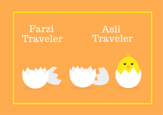 Types of Traveler letusgoto