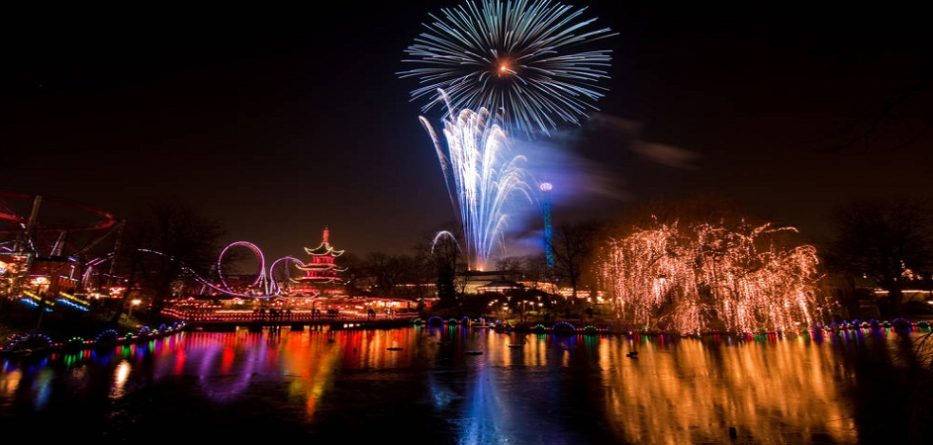 New Year Parties Delhi