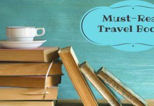 Must-Read Travel Books