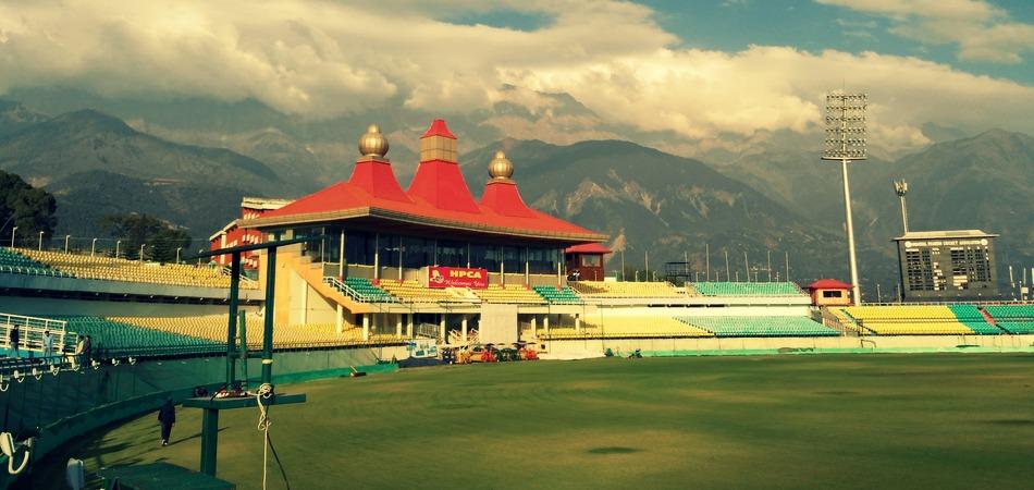 Dharamsala Stadium, Mcleodganj letusgoto