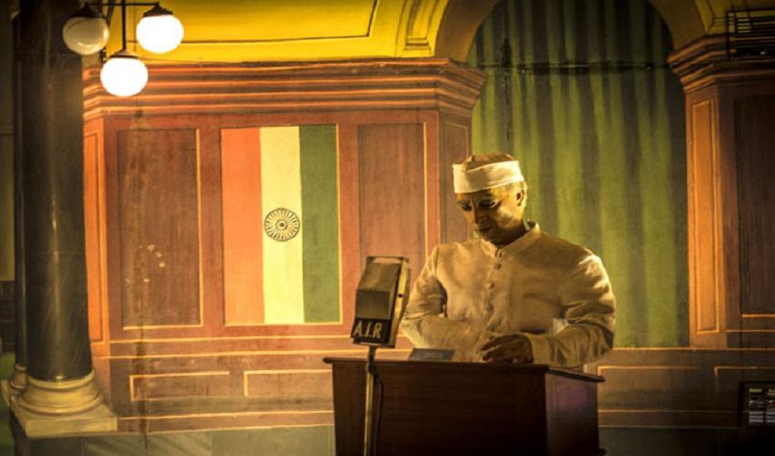 Nehru museum in delhi