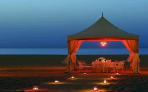 Top 6 romantic cafe/restaurants in Gurgaon for a date under…
