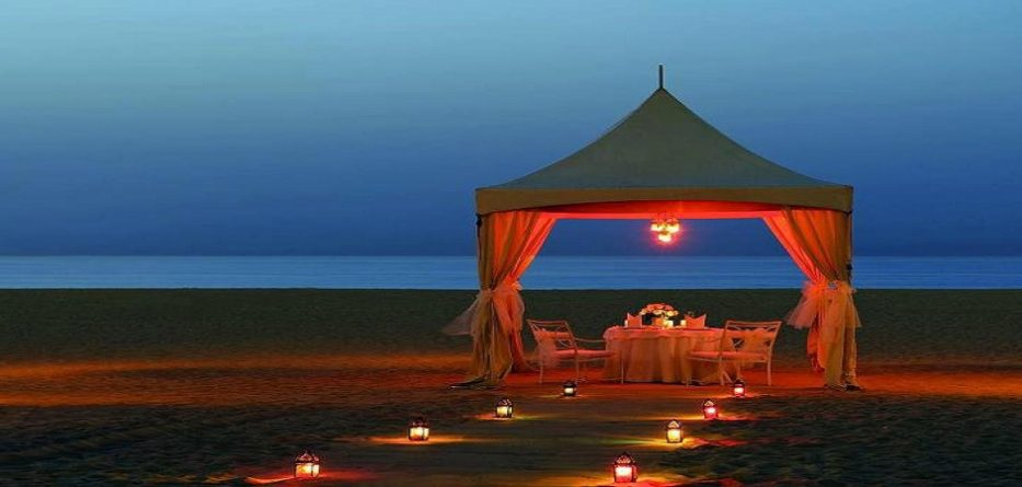 Romantic cafe/restaurants in Gurgaon in budget