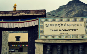 Discovering Tabo Monastery: The Ajanta and Ellora of Himachal Pradesh