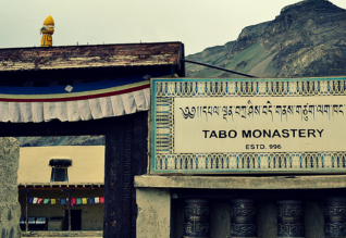 Discovering Tabo Monastery - The Ajanta and Ellora of Himachal Pradesh