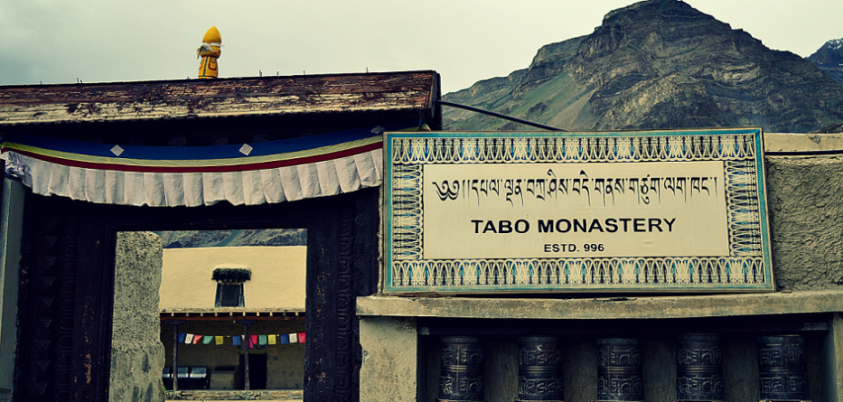 Discovering Tabo Monastery - The Ajanta and Ellora of Himachal Pradesh