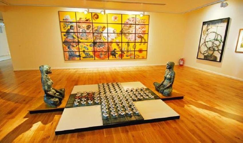 crafts museum in delhi