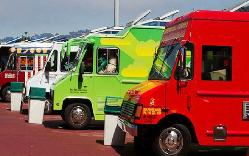 best food trucks in Gurgaon in budget