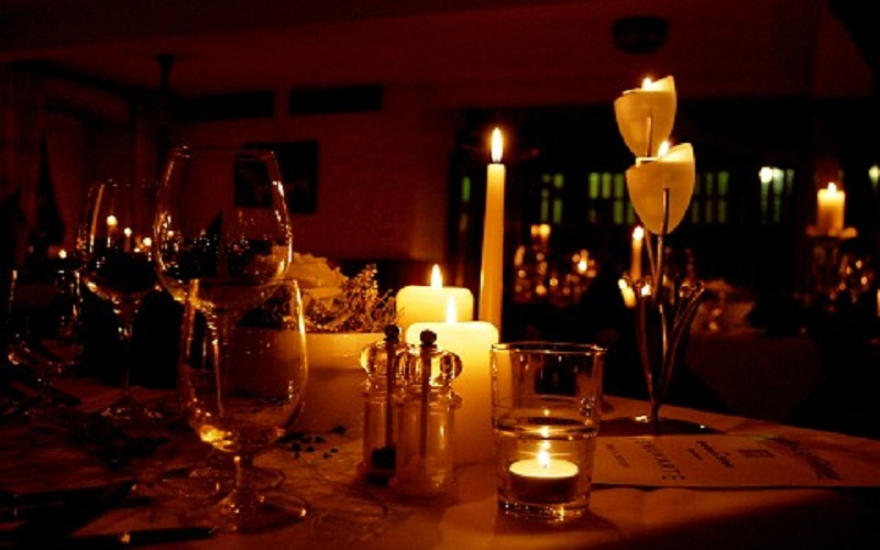 top 6 romantic cafe restaurants in gurgaon for a date