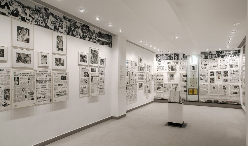 indira gandhi memorial museums in delhi