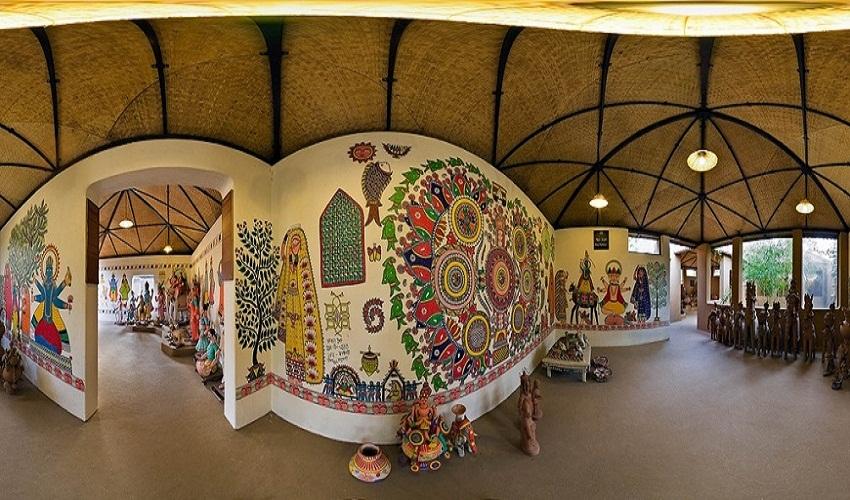 terracotta metal museum in delhi