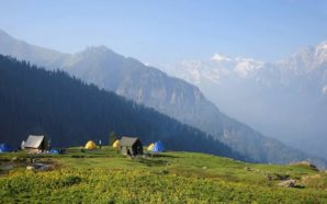 Hampta pass trek: Must-knows before you hit the destination!