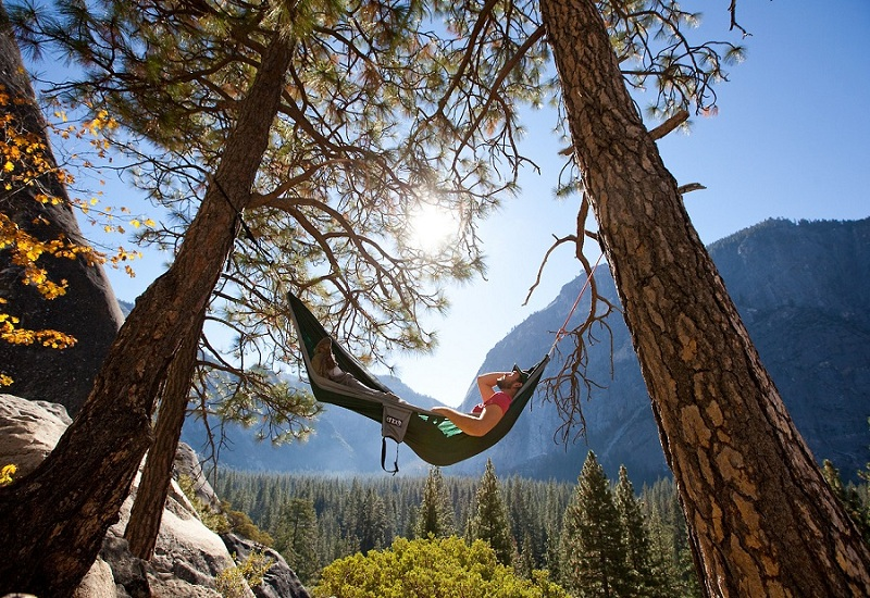 Hammock Travel Gadgets and accessories
