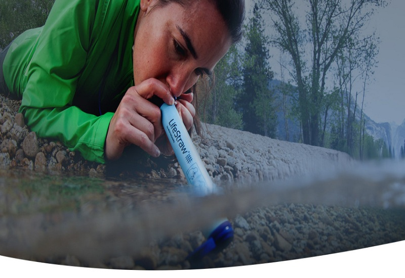 Lifestraw Travel Gadgets and accessories
