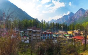 Kasol: A venture land ready to offer whatever you are…