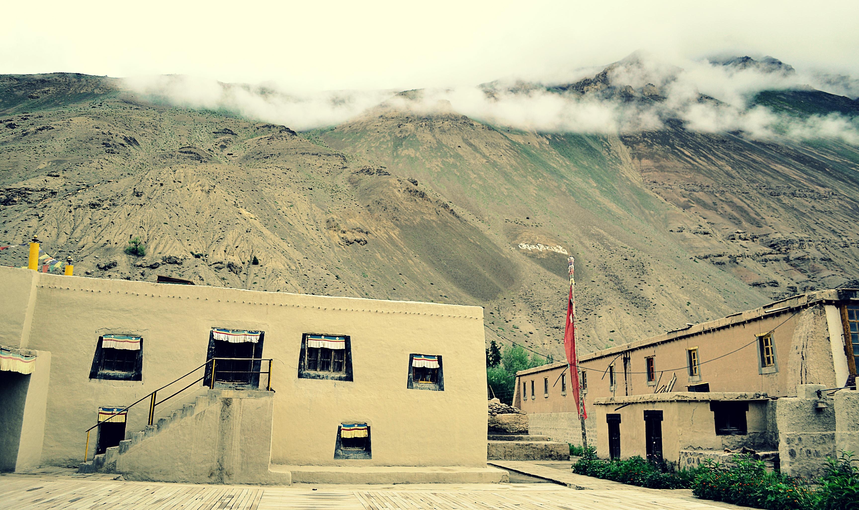 Tabo Monastery letusgoto