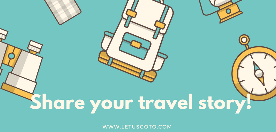Letusgoto - Travel Guest post
