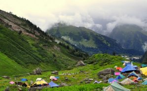 Beas Kund trek: A journey of my answers