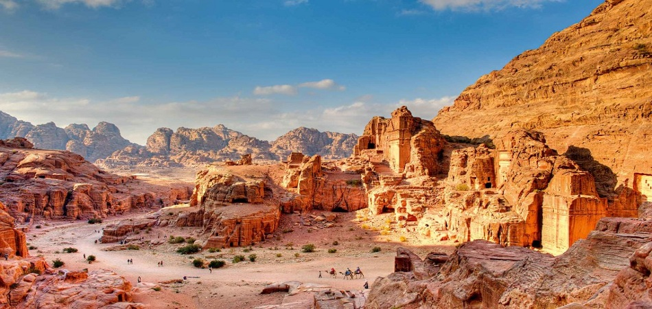jordan countries which dont need visa