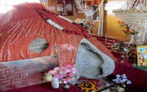 Travel Story – Gurudwara Patthar Sahib
