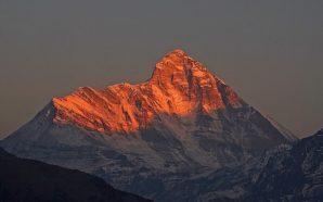 Travel Story – Nanda Devi Mystery