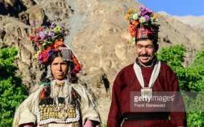 Brokpa – The last pure Aryan race and pregnancy tourism