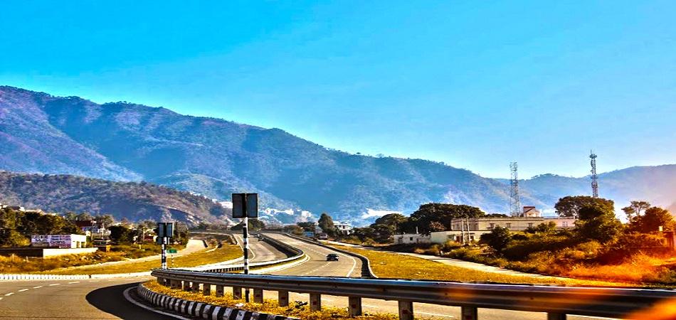 delhi shimla Road trips