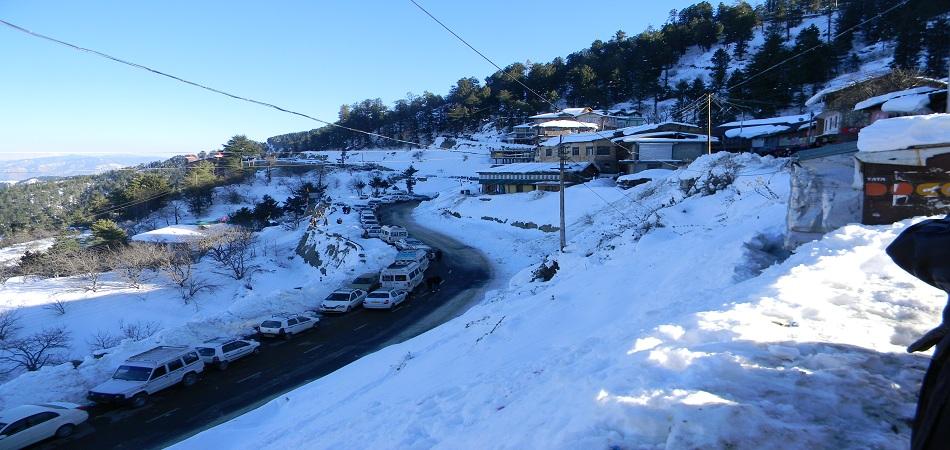 shimla manali road trips