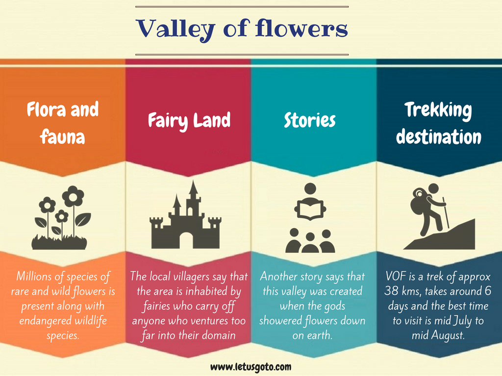 Valley of flowers travel story