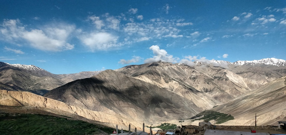 Chnadrataal spiti valley