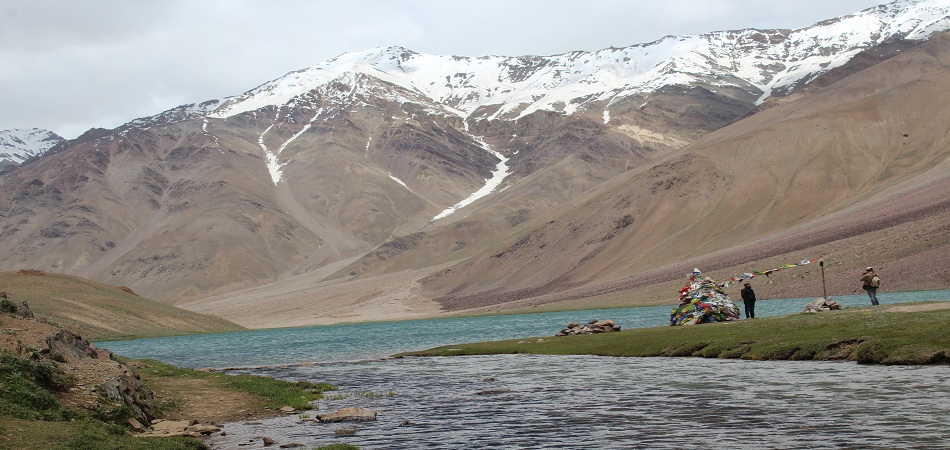 Chandrataal spiti valley