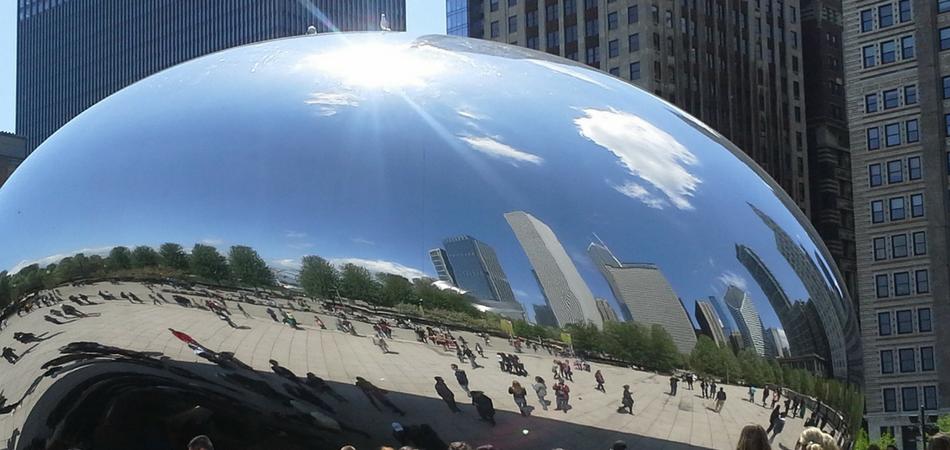 Chicago letusgoto