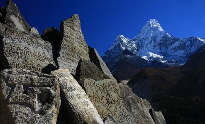 Gyanganj - A secret land deep in the Himalayas where immortals live