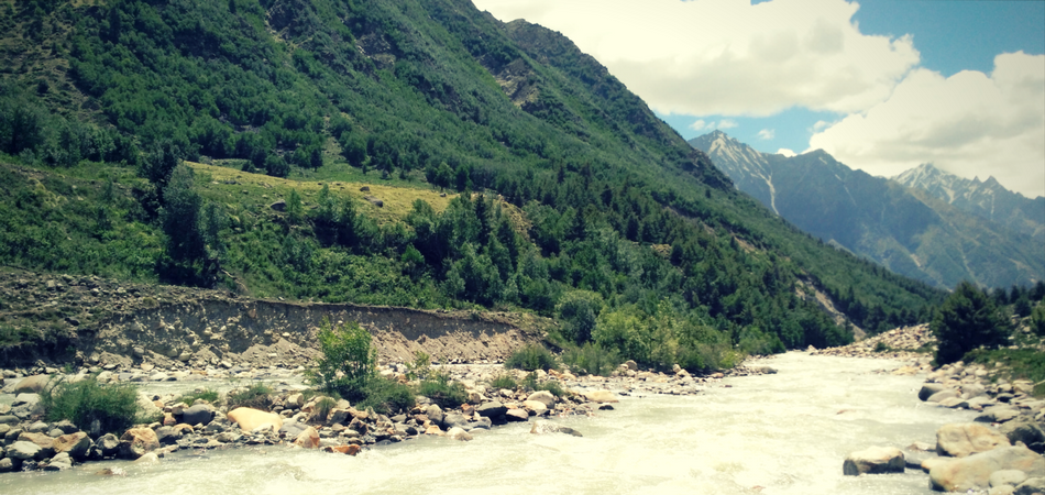Chitkul - The crown of Kinnaur and real beauty of Himachal