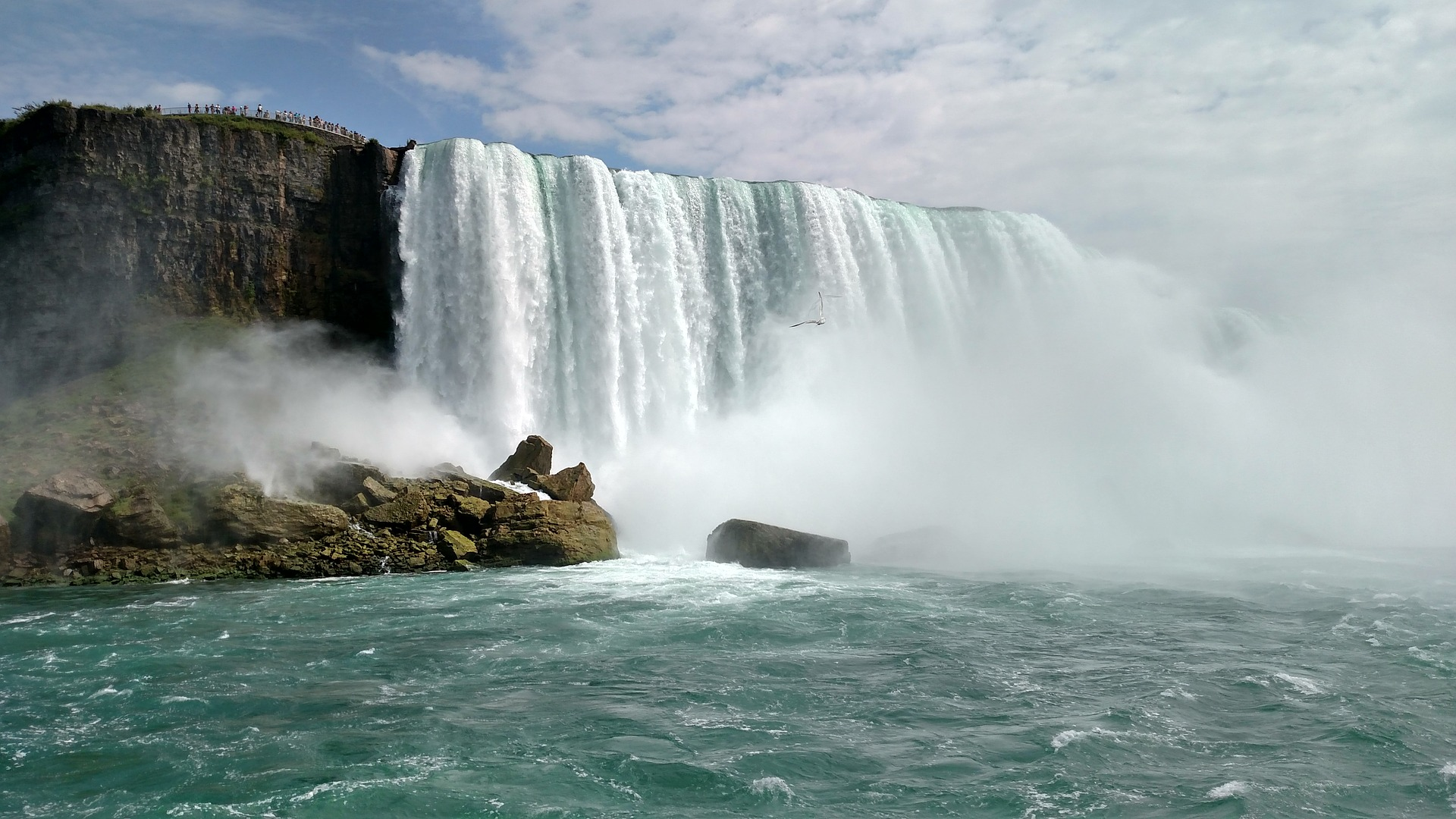 top 10 places to see in canada - letusgoto