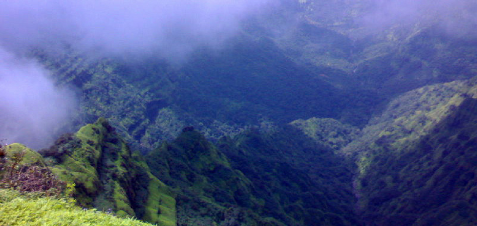 Weekend places around Pune Mahabaleshwar