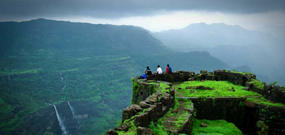 Weekend places around Pune Khandala