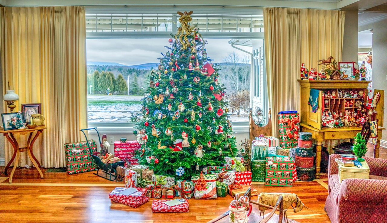 Christmas 2017 Plan Letusgoto