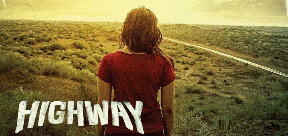 Highway Top bollywood travel movies