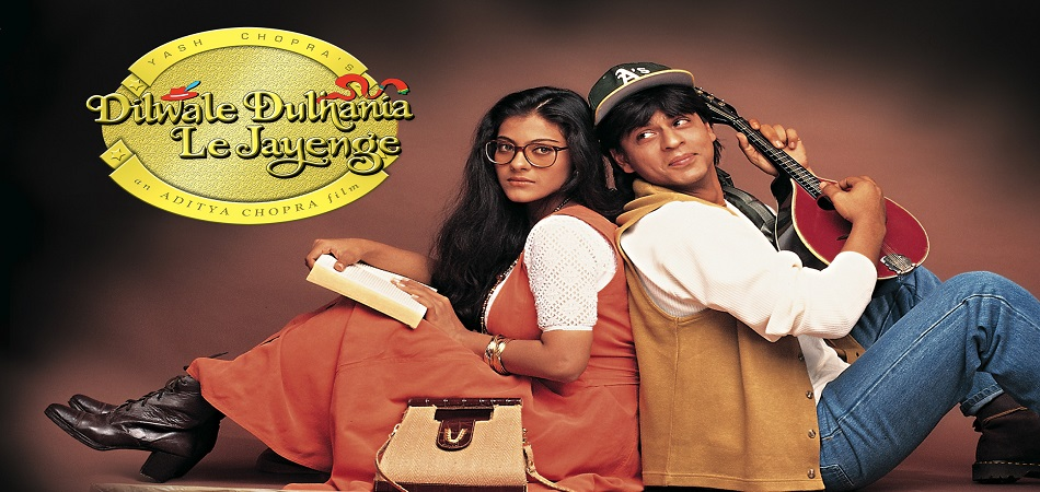 DDLJ Top bollywood travel movies