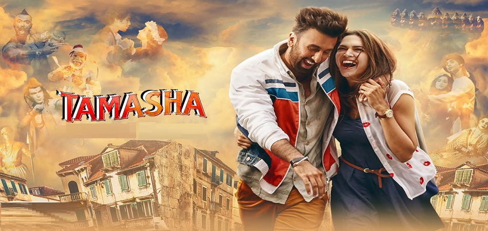 Tamasha Top bollywood travel movies