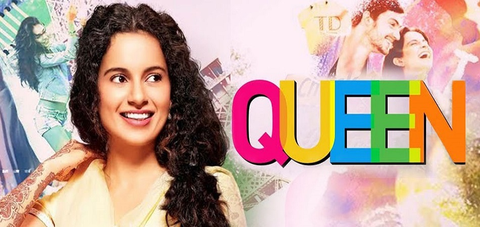Queen Top bollywood travel movies