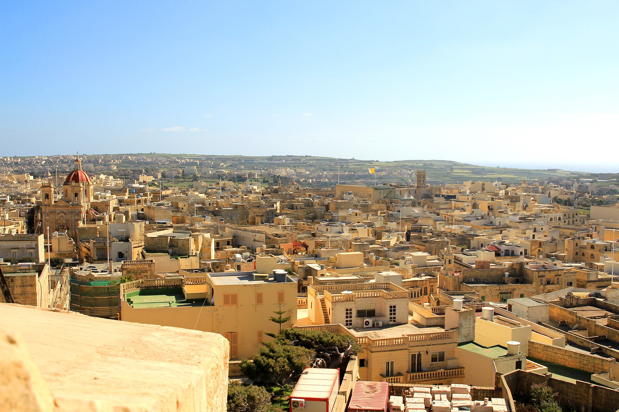 Top 6 Places You Need To Visit When You Travel To Gozo
